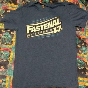 Next Level NAASCAR T Shirt M